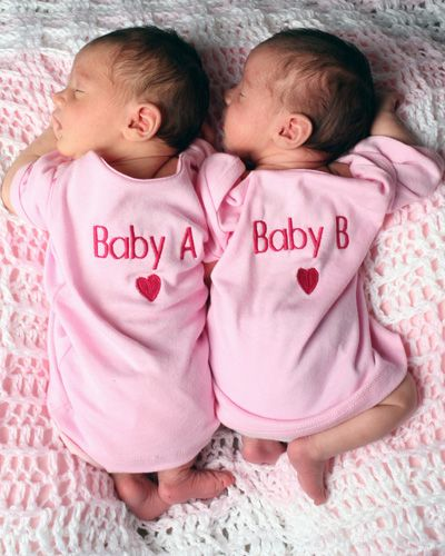 para mis gemelos :)