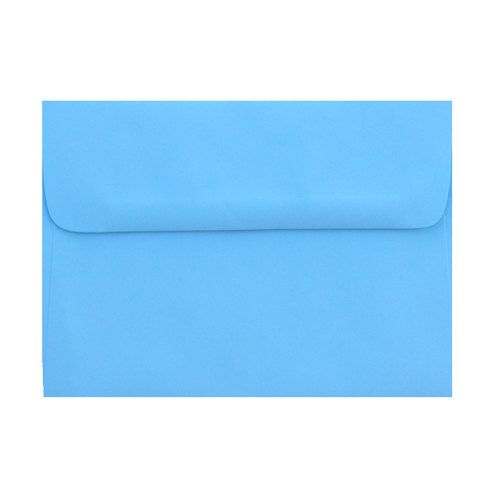 25 A6 Pastel Blue Envelopes - for 4x6 announcement and invitation   Great color by tgenvelope on Etsy https://www.etsy.com/listing/130671864/25-a6-pastel-blue-envelopes-for-4x6