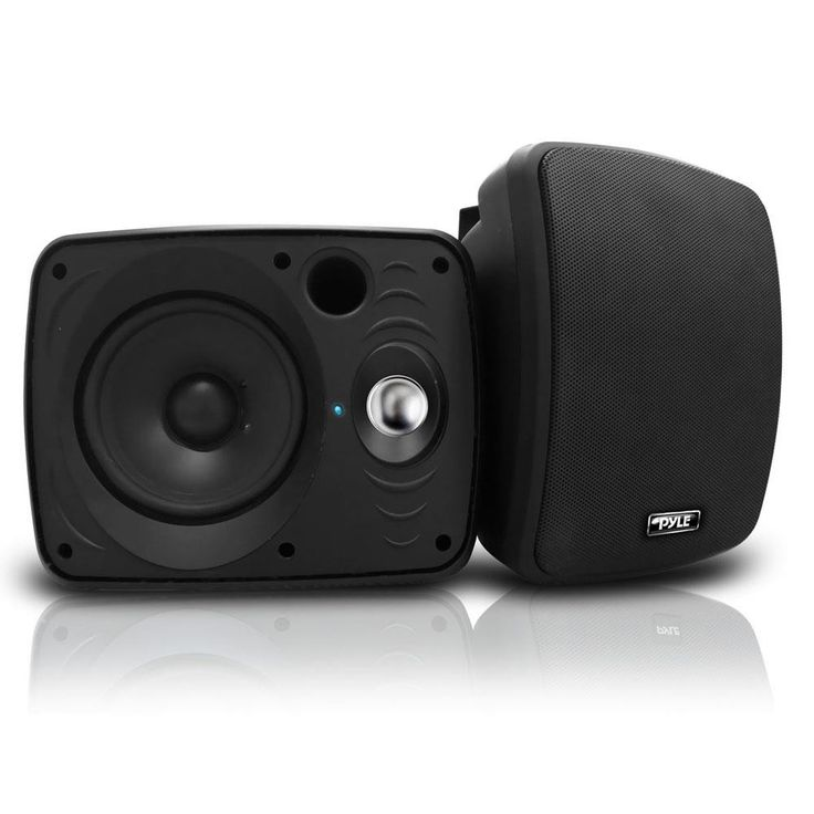1000 Ideas About Outdoor Speakers On Pinterest Outdoor