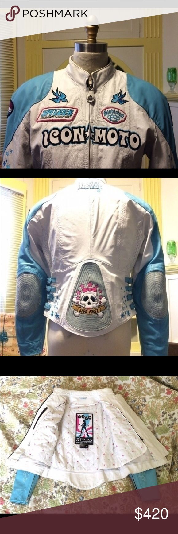 best 20+ icon motorcycle jacket ideas on pinterest | triumph
