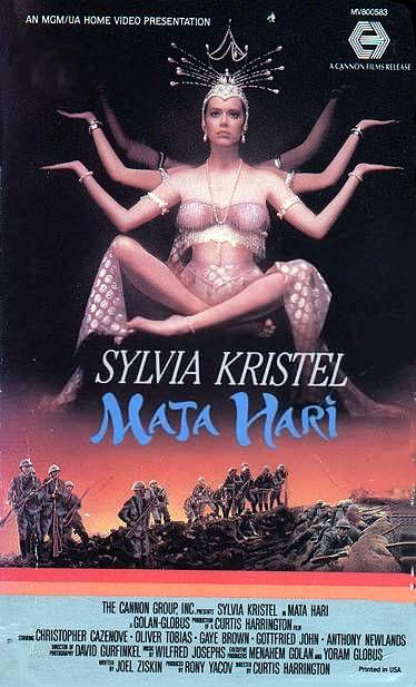 Mata Hari (1985) http://viooz.co/movies/13385-mata-hari-1985.html