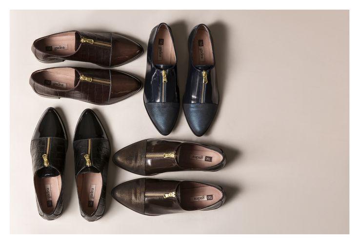 Descubre nuestra colección de zapatos de mujer otoño-invierno en www.gadeawellness.com
