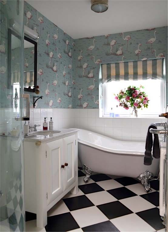 bathroom. Black Bedroom Furniture Sets. Home Design Ideas