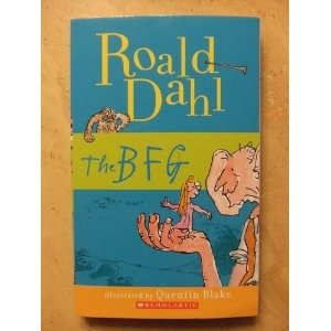really, everything by Roald Dahl is worth reading