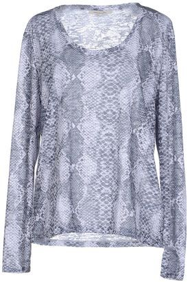 GERARD DAREL T-shirts - Shop for women's T-shirt - Grey T-shirt