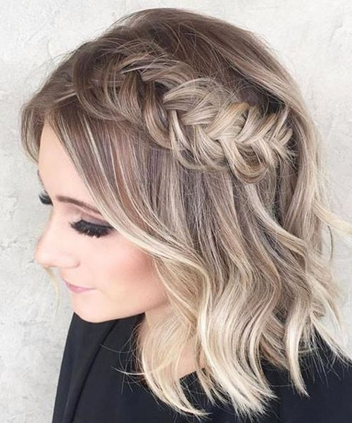 Easy Fantastic Hairstyles for Medium Length Hair – Page 8 of 32