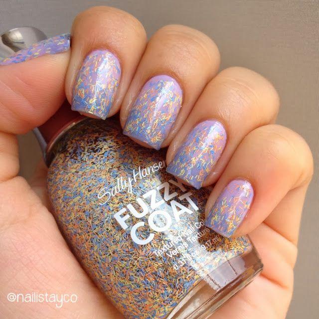 esmalte de uñas con textura - Buscar con Google