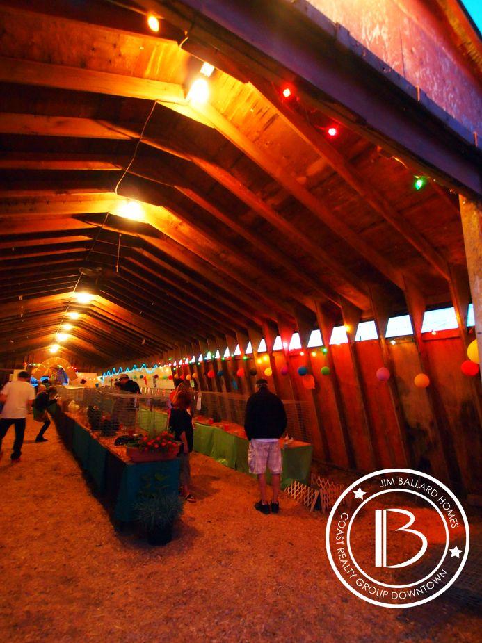 Poultry Barn. VIEx. Nanaimo. Vancouver Island. www.jimballardhomes.ca