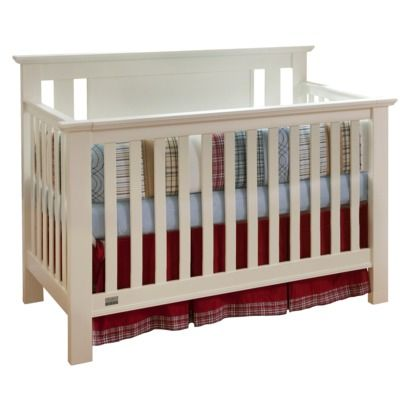 4 In 1 Convertible Crib Future Little Ones Cribs