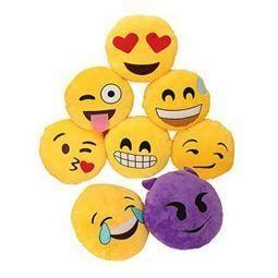Emoji Pillows | Best Kids Deals in Dubai | Deals in Dubai