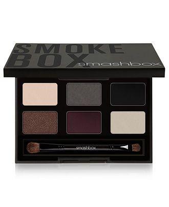Smashbox Photo Op Eye Shadow Palettes in Smokebox II #Makeup #Beauty BUY NOW!