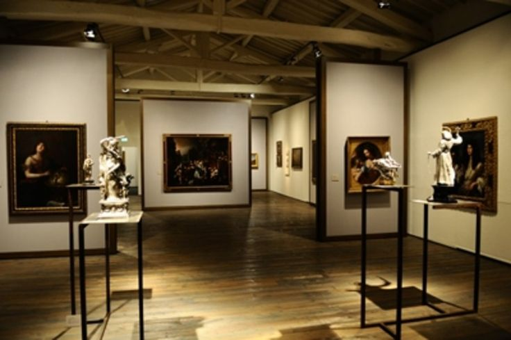 Come to visit Lucca's national  museums every saturday.  INFO:www.luccamuseinazionali.it