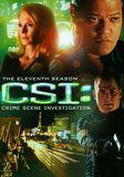 CSI: Crime Scene Investigation - The Eleventh Season [6 Discs] [DVD], 15888846