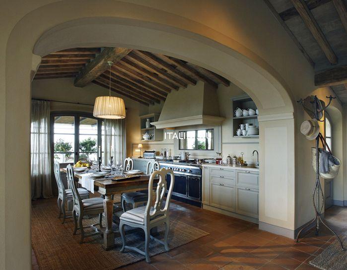 Тосканские кухни из Кьянти Restart. Обсуждение на LiveInternet - Российский Сервис Онлайн-Дневников