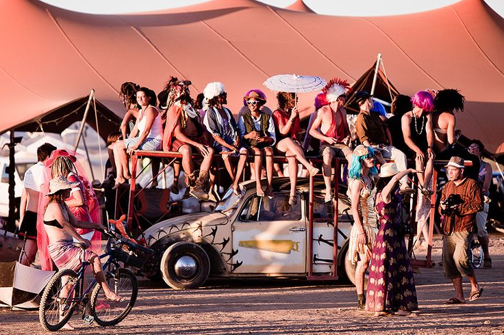 AfrikaBurn 2011 Stof. Images © Jonx Pillemer #africa