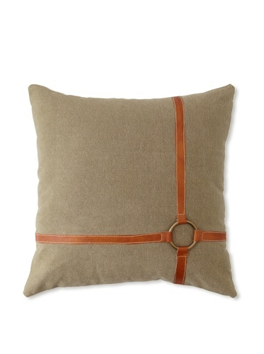 61% OFF Straps Pillow