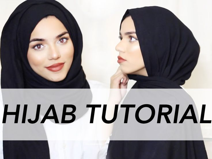 6 HIJAB STYLES IN UNDER 3 MINUTES! | HIJAB TUTORIAL | MASUMA KHAN