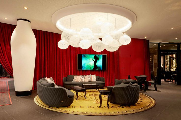 7 Impressive Modern Sofas In Living Room Projects By Marcel Wanders   Lounge Sofa. Sectional Sofa. Living Room Sofa. Black Sofa. #modernsofas #marcelwanders #sectionalsofas Read more: http://modernsofas.eu/2016/08/16/impressive-modern-sofas-living-room-projects-marcel-wanders/