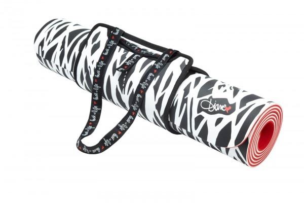 Diane Von Furstenburg for Target + Neiman Marcus Holiday Collection Yoga Mat, $49.99