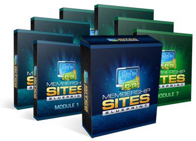Membership Sites Blueprint Reviews  http://membershipsitesblueprintx.ewebsite.com/