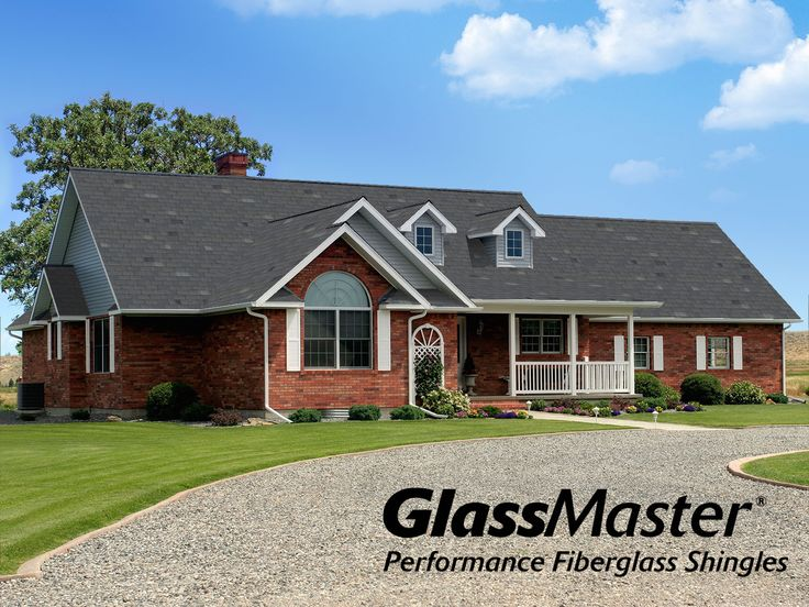 Best 1000 Images About Glassmaster® Roofing Shingle Images On 400 x 300