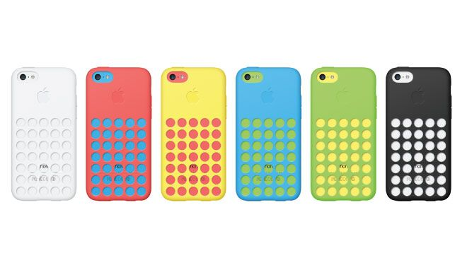 Inside Apple's iPhone 5c: 'c' is for 'choice'