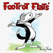 Footrot Flats Face Book Page