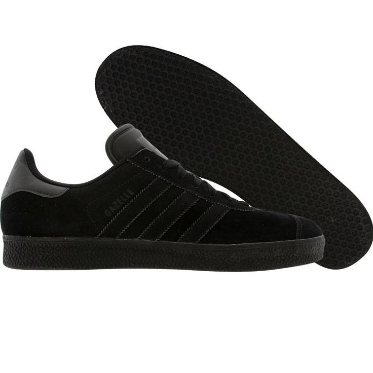Adidas Gazelle 2 (black1) G48924 - $59.99 | Adidas Gazelle | Pinterest | Adidas  gazelle, Adidas and Pumas