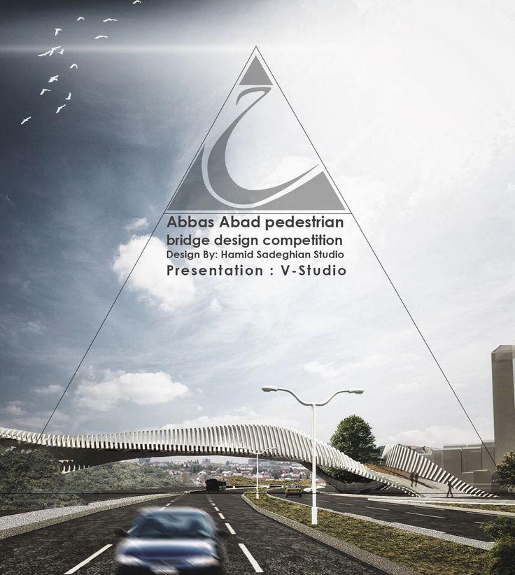 Bridge design by hamid sadeghian