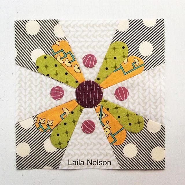 Chuck Nohara block 432. #chucknoharaQal #chucknohara #quilting #quilts #quilt #cn432 #patchwork #patchworkquilt