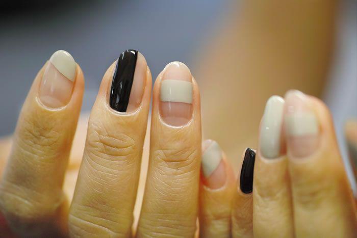 Diseños de uñas y manicura. Se me ocurrió traerles ideas geniales de diseños para que entremos en ...