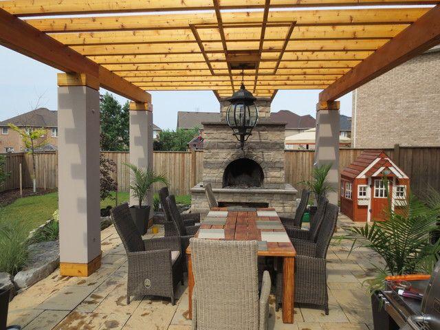 22 best pergola patio ideas images on pinterest | patio ideas ... - Pergola Patio Ideas