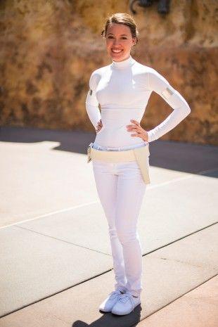 Best Star Wars Weekends Costumes at Disney's Hollywood Studios at Walt Disney World Resort « Disney Parks Blog