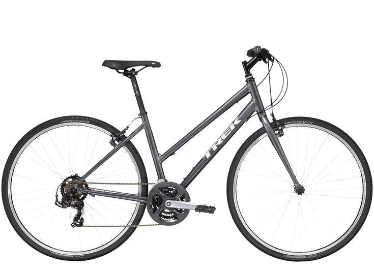 Trek FX Stagger - Trek Bicycle Superstore