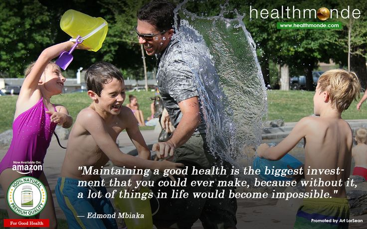 "https://www.healthmonde.com/  ""Maintaining a good health is the biggest investment that you could ever make, because without it, a lot of things in life would become impossible."" "" Edmond Mbiaka    AMAZON : https://www.healthmonde.com/"