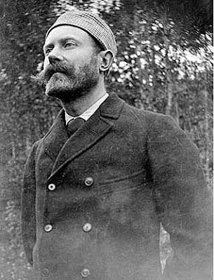 Karl Nordström (1855-1923): Gent