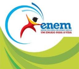 Cartões de confirmação de inscrição no Enem começam a ser distribuídos a partir do dia 10