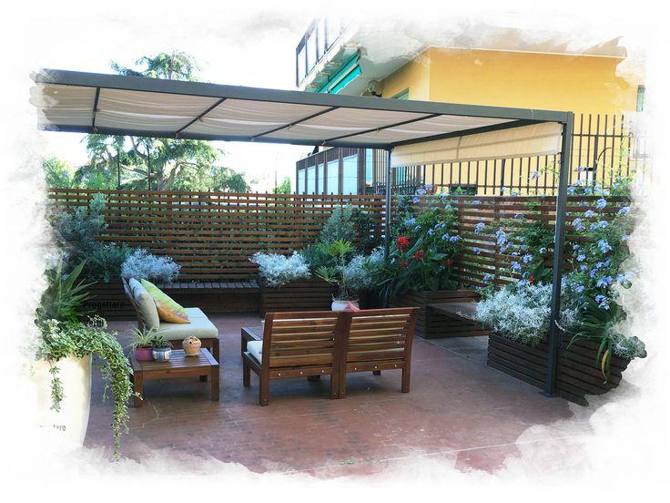 Oltre 25 fantastiche idee su Idee per progettazione di giardini su ...