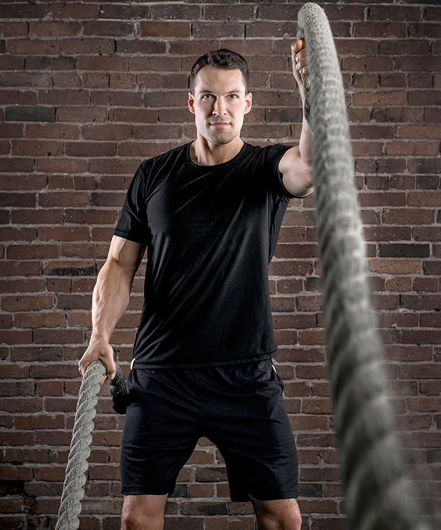 How Daniel Cudmore Got Fit For the X-Men Movie - Yahoo7