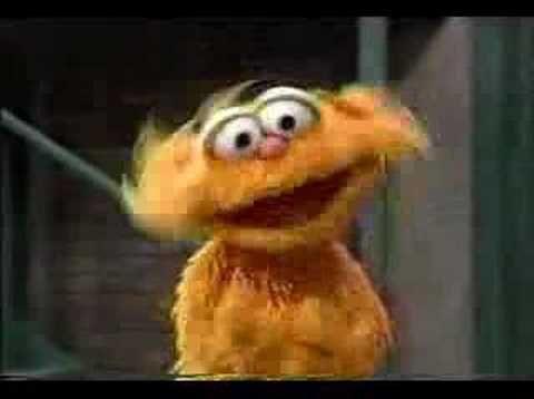 Classic Sesame Street Zoe S Pride Tv Shows For Kids