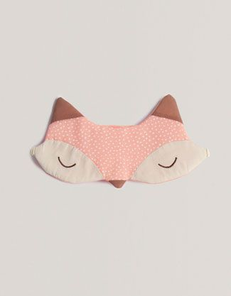 Sleeping mask renard