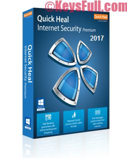 Quick Heal Internet Security 2017 v17 Crack Mac Download Quick Heal Internet Security 2017 v17 Crackis a powerful security suite which protect your computer from all kind ofInternet or network-based threats, including viruses and spyware. The application allows you to fully secure your banking, chat, email, and browse online with round-the-clock security.Quick Heal Internet Security 2017 Product Key free download from our site in just one single link 100 percent work and safe download…