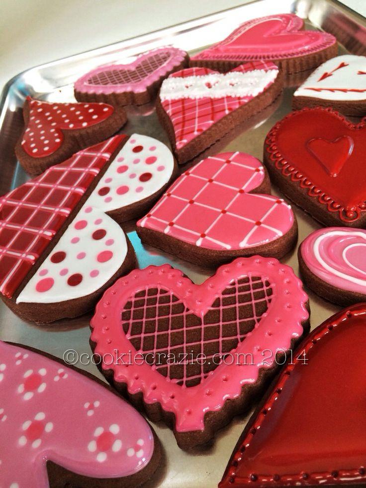 CookieCrazie Chatter...... Friday, January 24, 2014