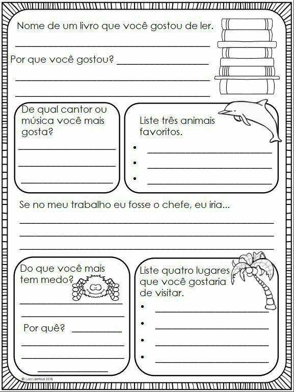 Pin De Rosa Maria Em Ensinar E Amar Atividades De Alfabetizacao