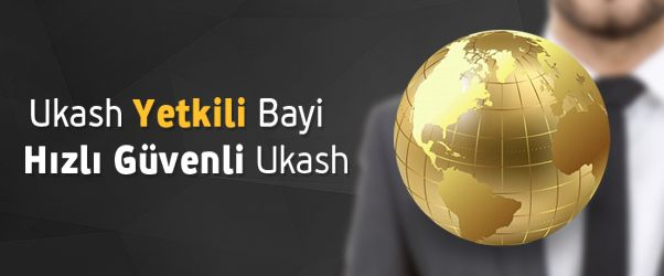 #Ukash Turkey