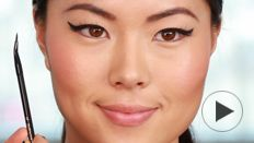 Makeup Tips and Video Tutorials by Michelle Phan, Sandy Linter and Lancôme's National Makeup Artists