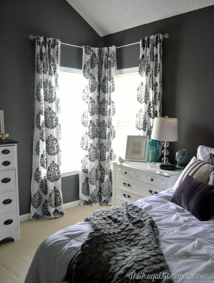 Perfect Ebay Bedroom Curtains Just On Neuron Home Design Master