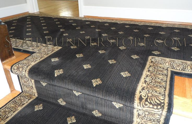 39 Best Stair Runners Images On Pinterest Hall And Stair
