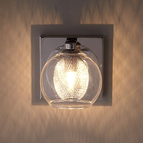 Wall Mounted Lights John Lewis : 44 best Lamps images on Pinterest Wall lights, John lewis and Home lighting