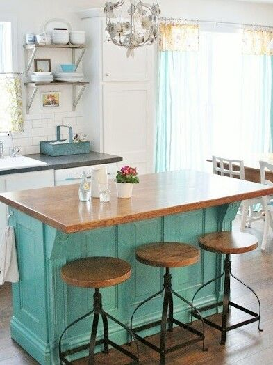 25+ Best Kitchen Island Makeover Ideas On Pinterest | Peninsula Kitchen  Diy, Painting Cabinets And Builder Grade Updates